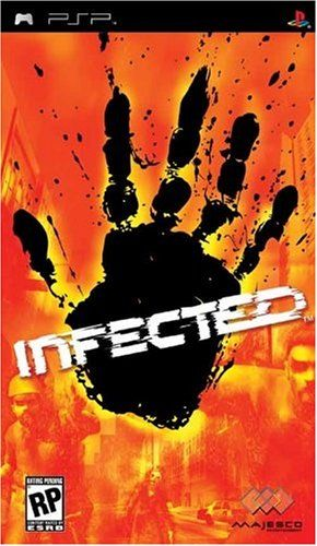 awesome Infected - Sony PSP  It's Christmas time in New York City. A strange virus has appeared in the city, turning seemingly normal people into insane, violent Infected. Rookie ... http://gameclone.com.au/games/infected-sony-psp/