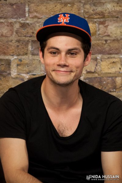 Should be smiles not stiles haha I think im funny :)