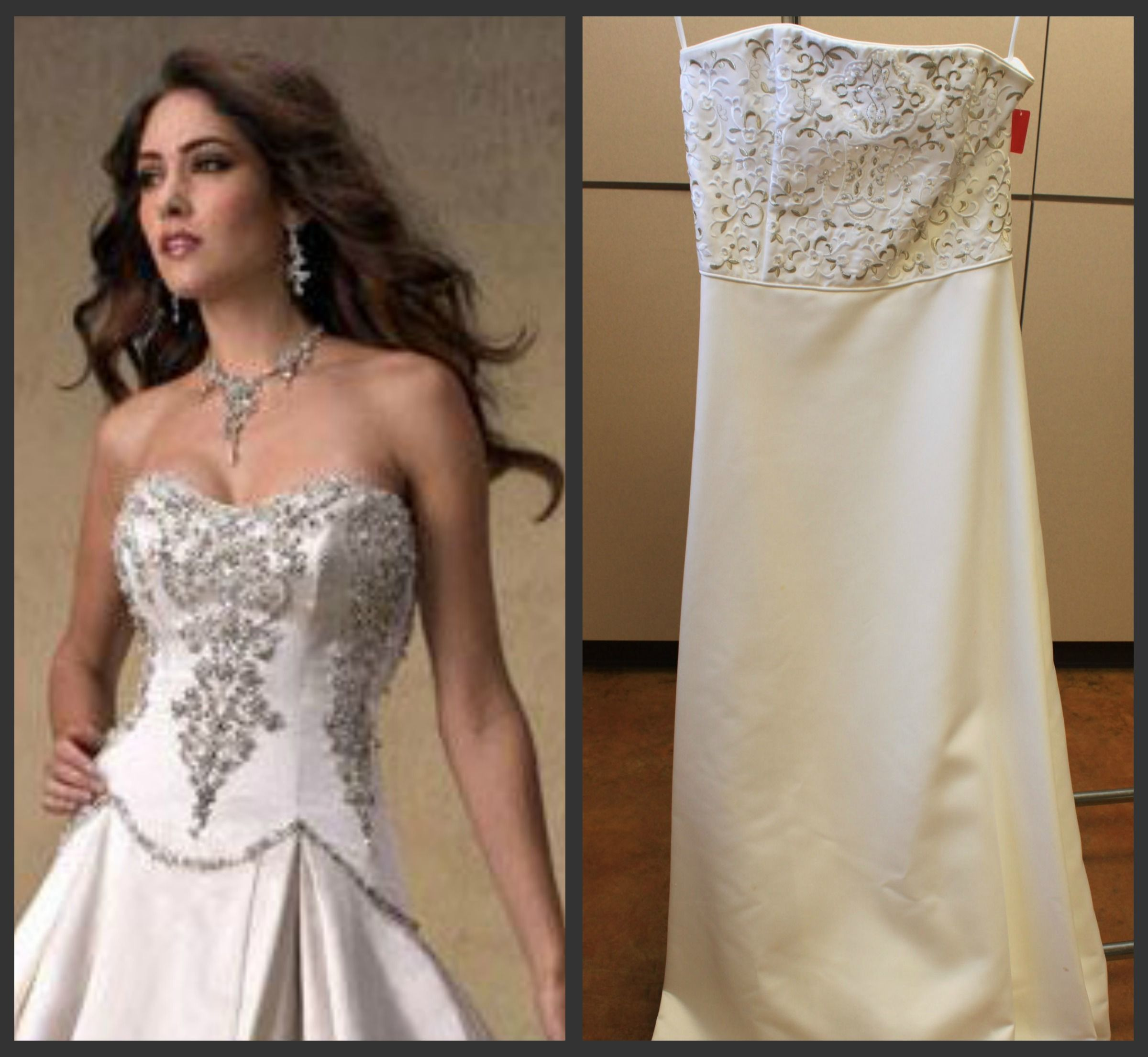 Jessica mcclintock wedding dresses outlet romantic style jessica mcclintock wedding dresses outlet ombrellifo Images