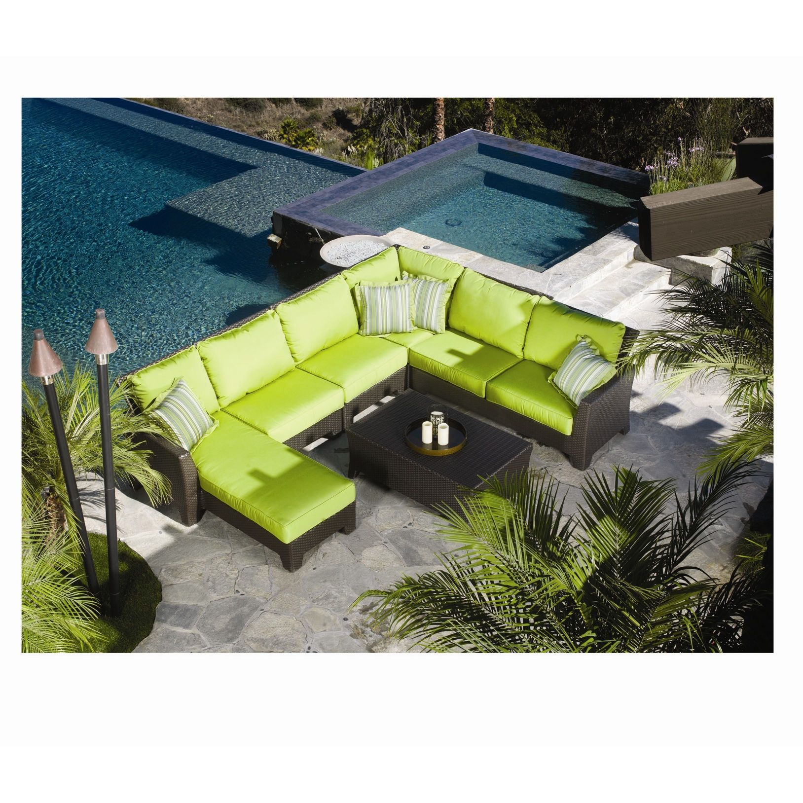 i love an outdoor space modern & fortable i d change the