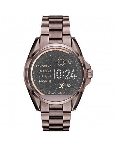 d4744398e020a Smartwatch Michael Kors MKT5007 Bradshaw - Zegarek MK Access ...