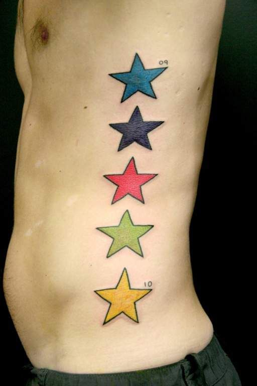 Full Color Tattoo Gallery Zealand Tattoo Color Tattoo Tattoos Tattoo Quotes