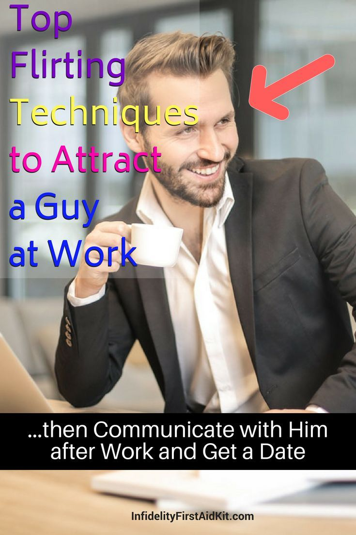 Relationship advice men work guys