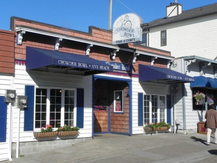 The 9 Best Restaurants Along The Oregon Coast