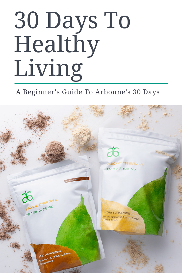 Arbonne 30 Days To Healthy Living Mama In The Midst Lactose Free Diet Clean Eating Results Lactose Free Diet Plan