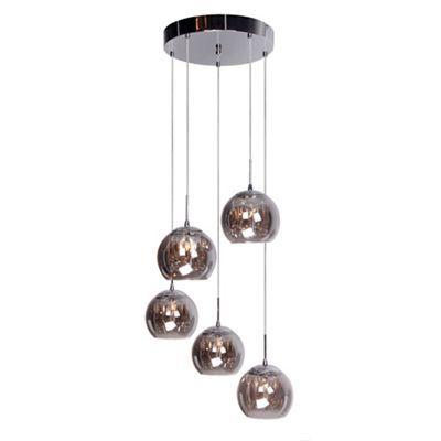 Home collection alice cluster ceiling light debenhams living home collection alice cluster ceiling light debenhams aloadofball Choice Image
