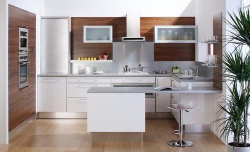 Modelos De Cocinas Empotradas Pequeñas Modelos de cocinas - modelos de cocinas
