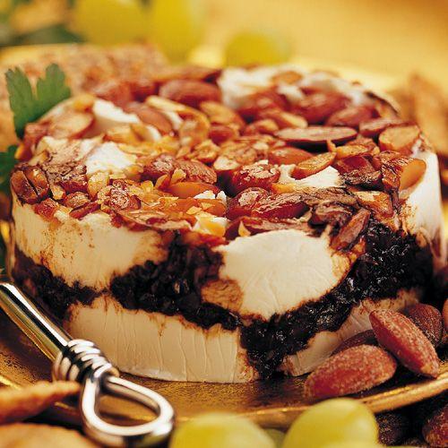 rosh hashanah appetizers recipes