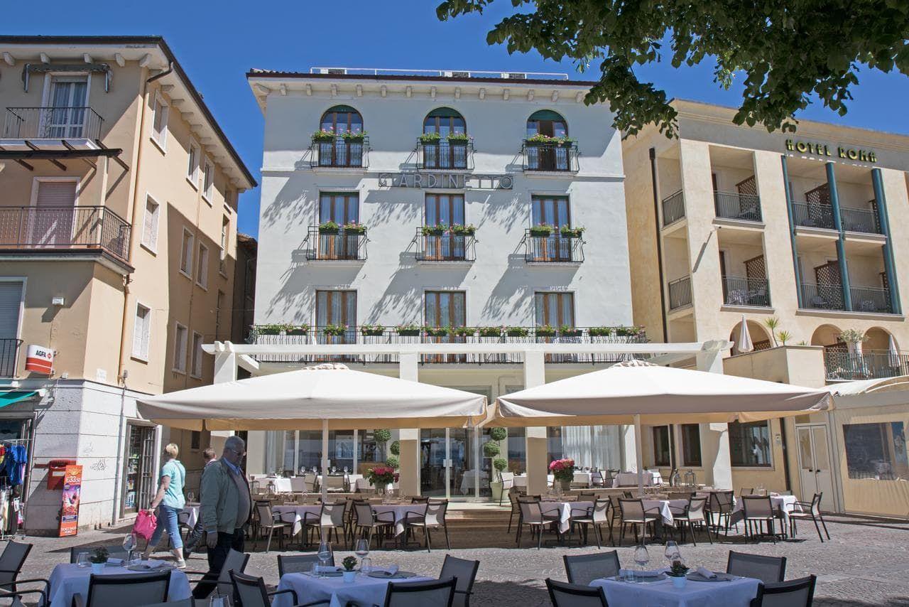 Hotel Giardinetto Garda Lake Garda Lake Garda House