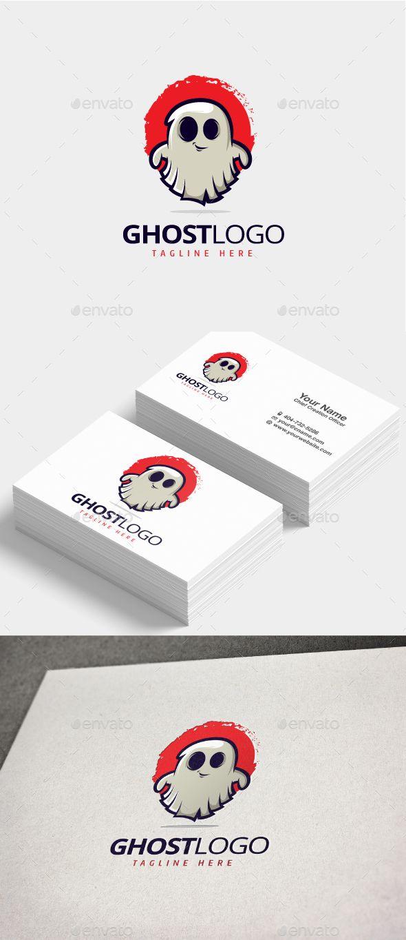 Ghost Logo | Tutoriales de dibujo, Tutoriales y Dibujo