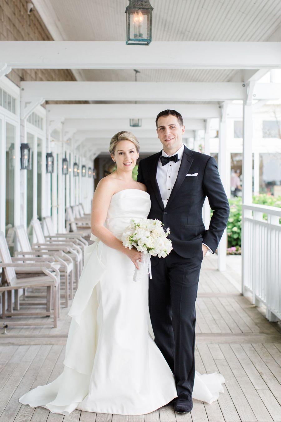 Classic wequassett resort summer wedding ralph lauren resorts and