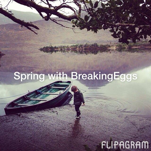 ▶ Play #flipagram Video Spring with www.BreakingEggs.com - http://flipagram.com/f/W9w7I5bUIA