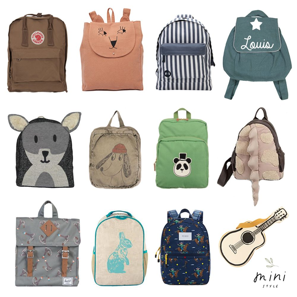2017 Backpacks. BACK TO SCHOOL BACKPACKS ARE…BACK! School Fashion 1e15c7f1b17fc