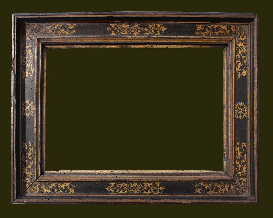 Small Flemish Cassetta Frame 12 1 2 X 8 1 2 32 X 22 Cms Frame Flemish Mirror Frames
