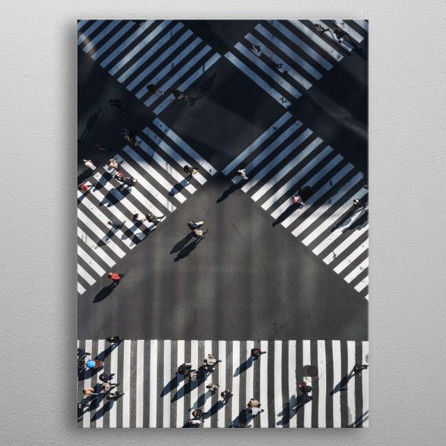 345 by Graphix Display | metal posters - Displate | Displate thumbnail