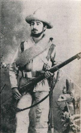 José María Blázquez de Pedro (1875?-1927). Fundador del movimiento anarquista en Panamá.
