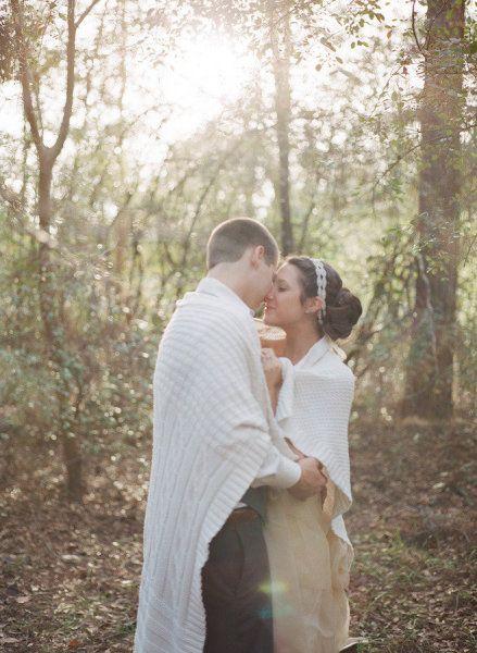 'One Life Weddings' Guide to Woodland Weddings.