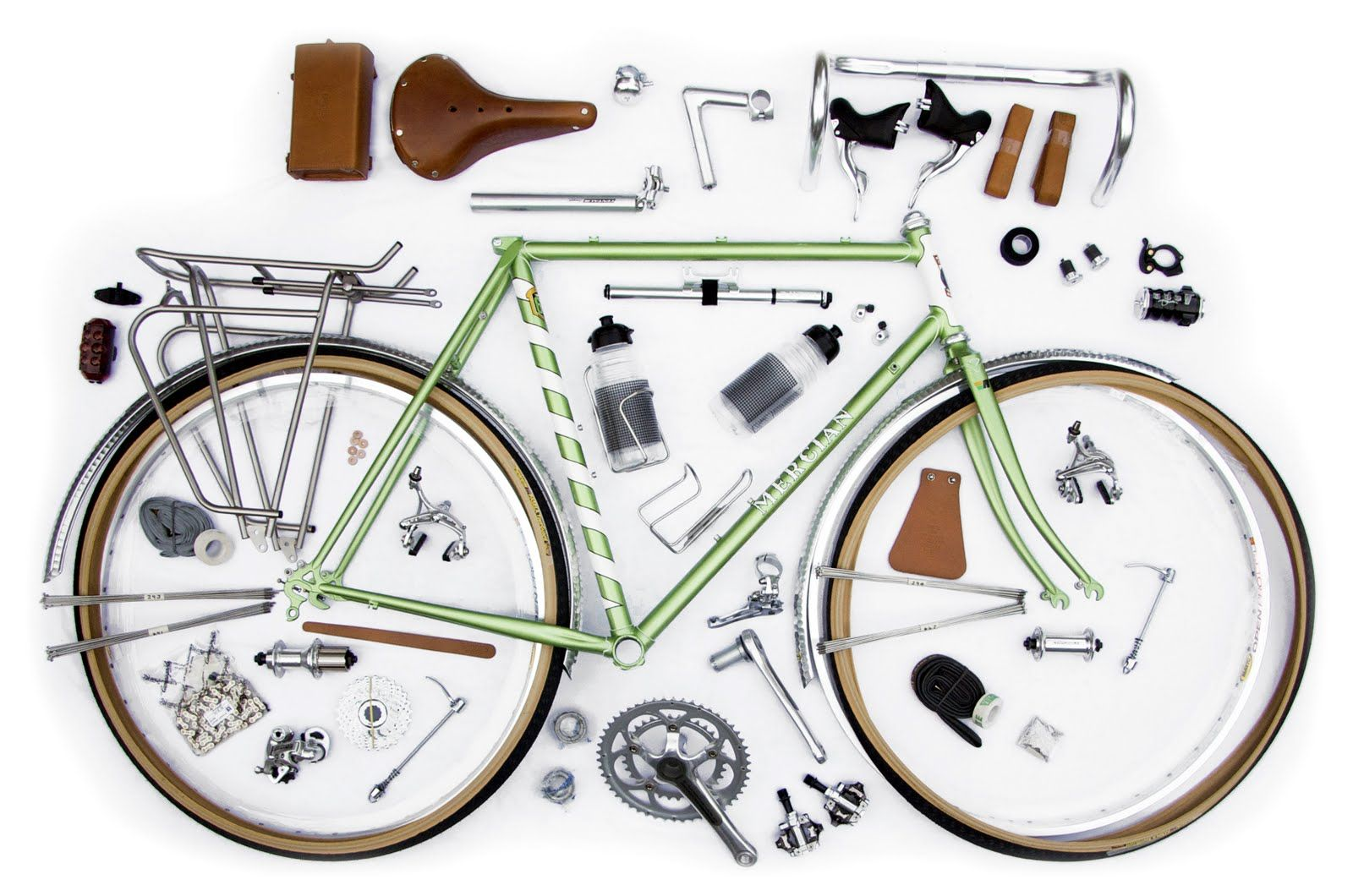 Just A Big Airfix Kit Bicycles Pinterest Bicycling And Bike