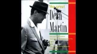 Dean Martin - June in January, via YouTube. My favorite Dean Martin song