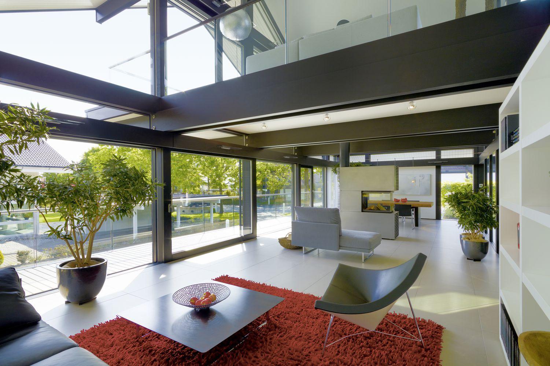 Gallery - HUF HAUS | House ideas | Pinterest | Huf, Haus and Sliding ...
