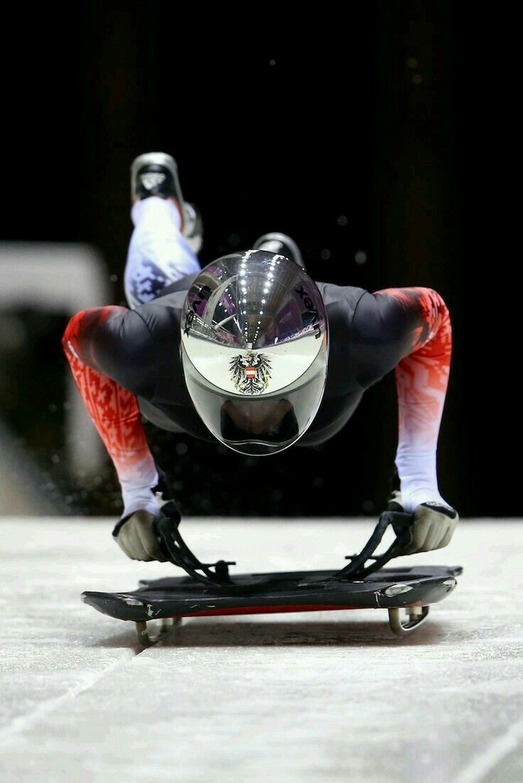 Pin by LovePeaceHarmony🌸 on Luge Skeleton Skeleton sport
