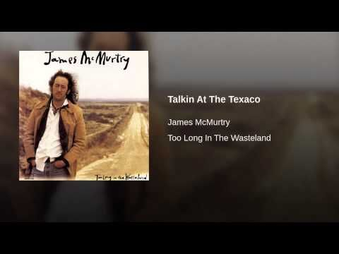 """Talkin at the Texaco"" (1989) off -Too long in the Wasteland"