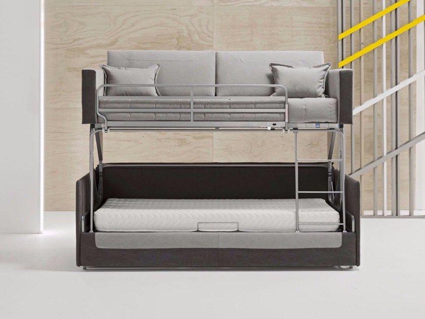 Letti A Castello 3 Posti Prezzi.Coupe Nel 2019 Casa Dolce Casa Sofa Bed Bed E Bunk Bed Designs