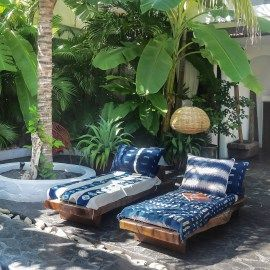 Tribal Hotel, Nicaragua. Yes please-CF #travel #getaways #nicaragua