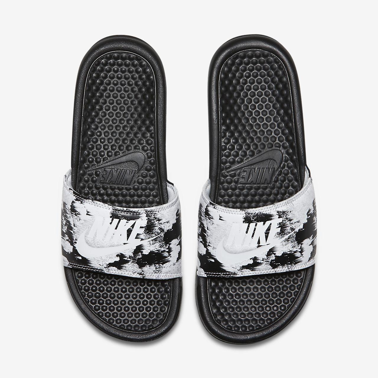 781e5871d700 Nike Benassi JDI Print Women s Slide
