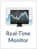 eReportal - Real-Time Monitor - Varden's real-time monitoring and notification component allows oversight of virtually any system within your organization for user-defined risk conditions. Custom configuration of risk queues allow each specific condition to notify and escalate the issue to specific users based on your criteria. Advanced drilldown into workflow queues provides the user with immediate details on risk conditions.