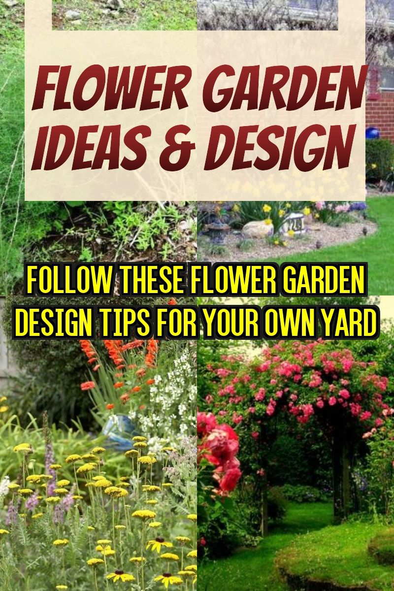 Maintain A Lovely Garden With These Great Tips Simple Gardening