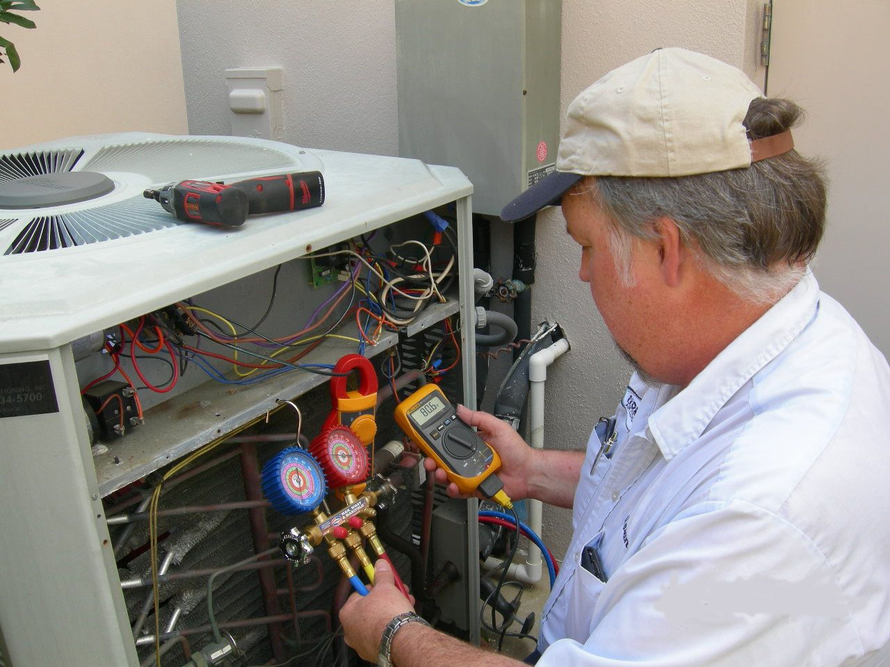 Phoenix Air Conditioning Repair Calls Increase as Valley
