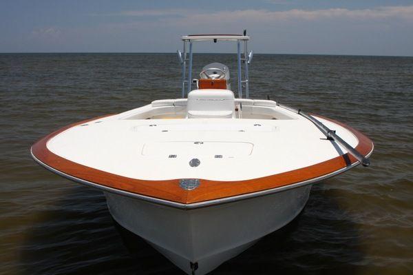 dream skiff | Coastal Life | Pinterest | Boating and Fly fishing