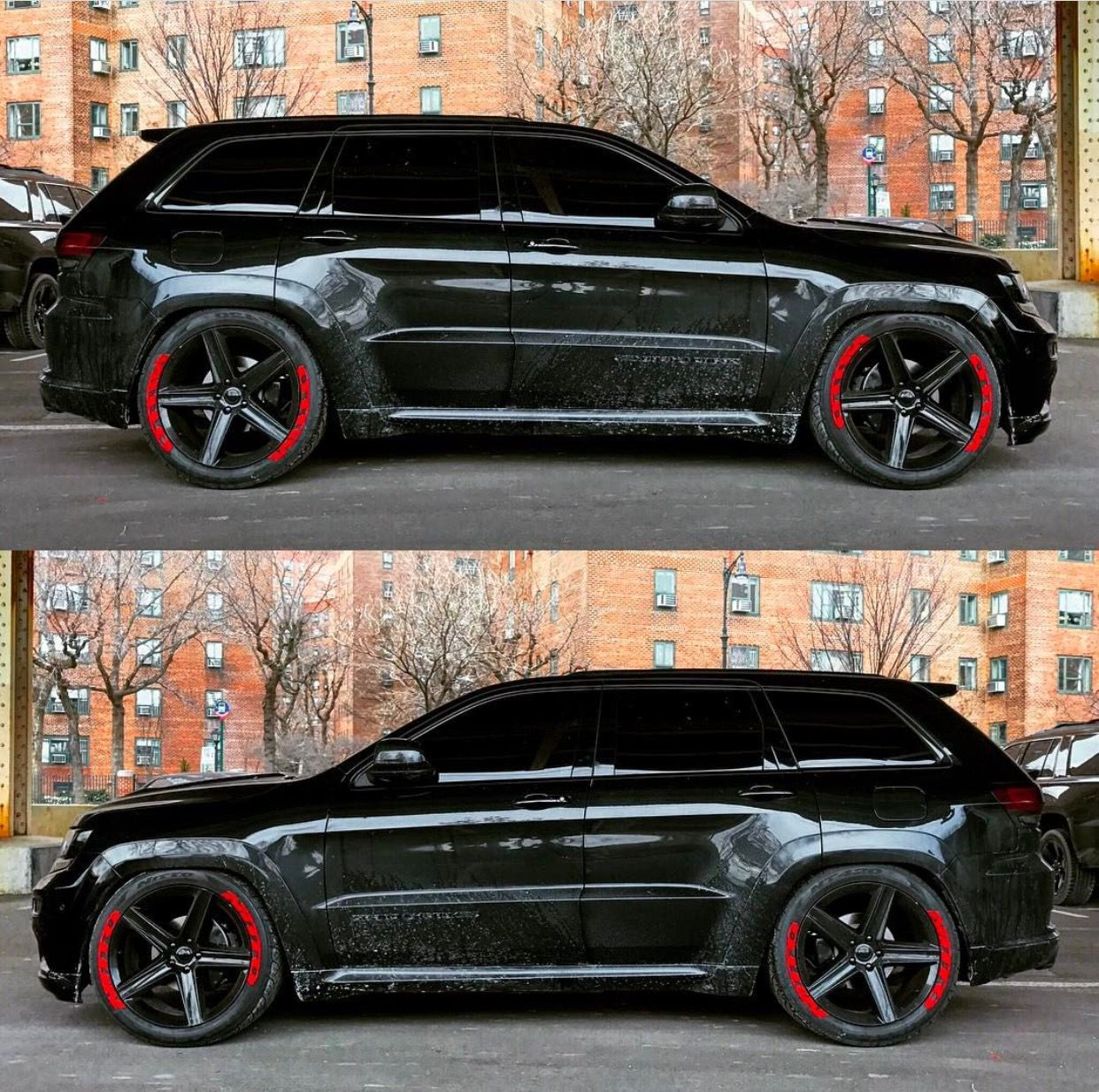 srt8 yes yes yes toys jeep jeep srt8 cars. Black Bedroom Furniture Sets. Home Design Ideas