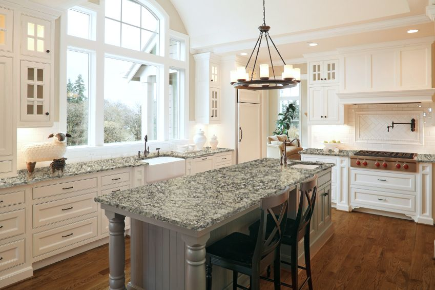 HanStone Quartzu0027s Sabbia Is A Beautiful Touch To Any Modern Kitchen! Now