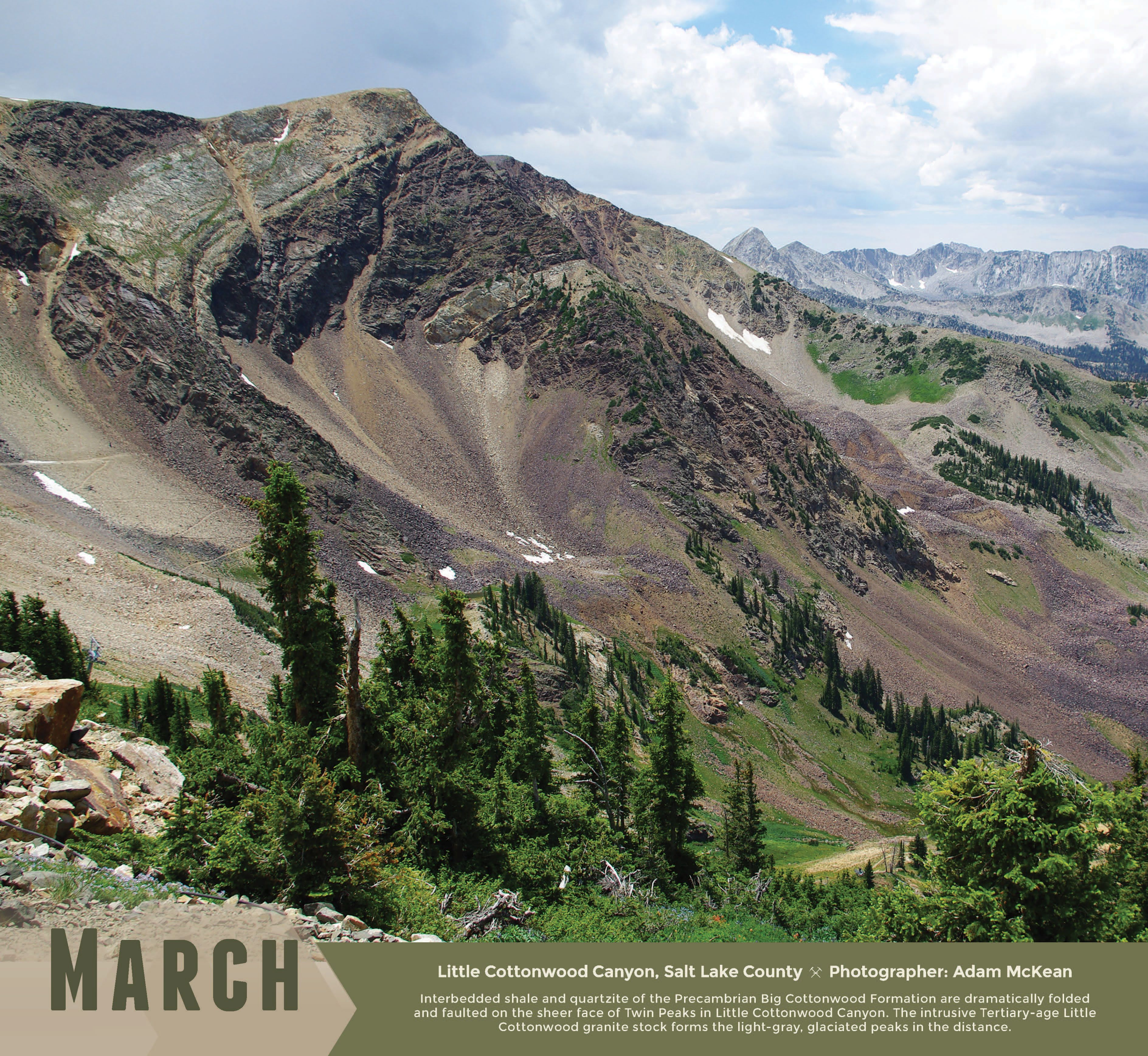 Little Cottonwood Canyon, Salt Lake County Photographer
