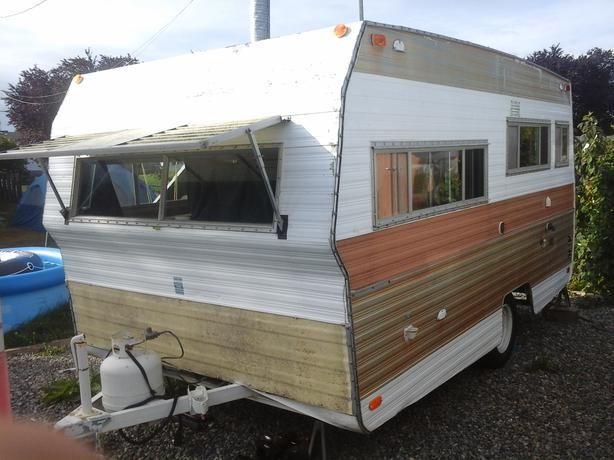 38++ Used camper trailers laptop