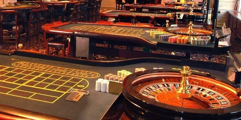 Prague Casino