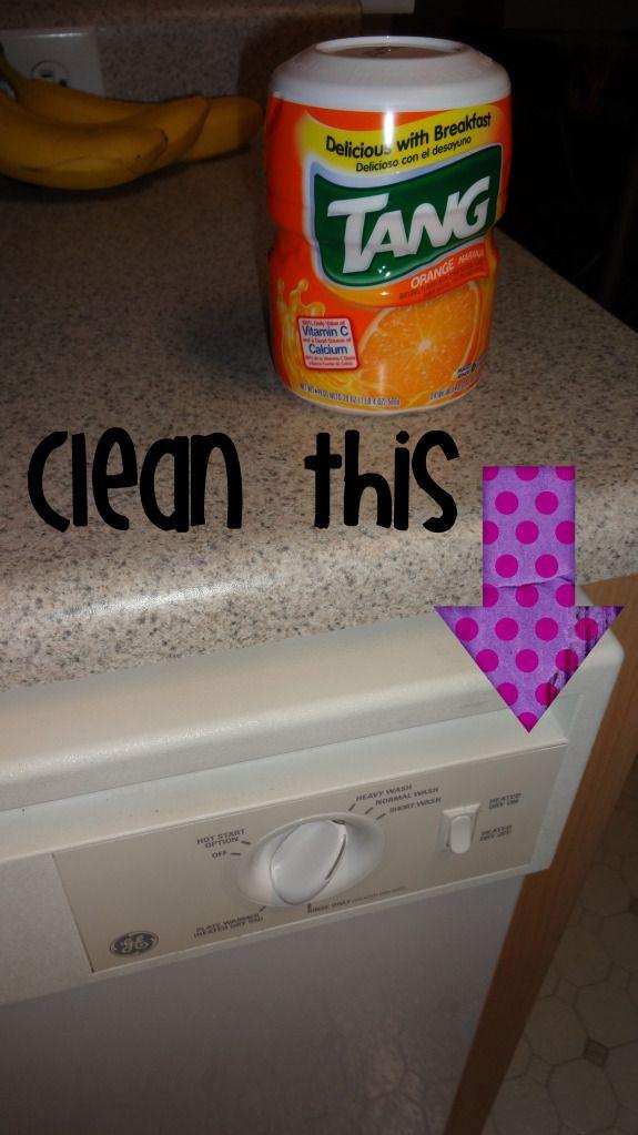 Amber In Florida Laundry Soap Recipe Clean Dishwasher Clogged Dishwasher