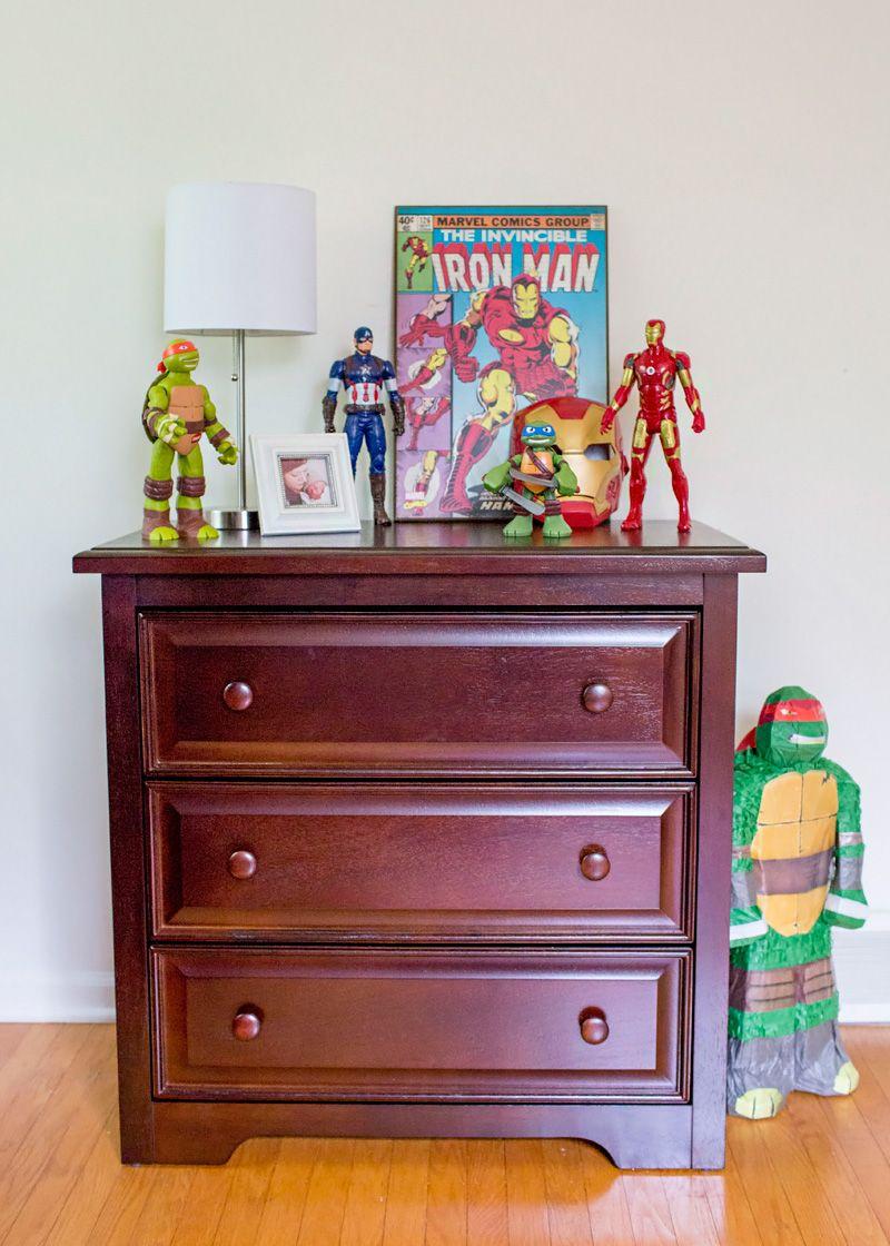 Choosing Boy's Bedroom Furniture Boys bedroom furniture