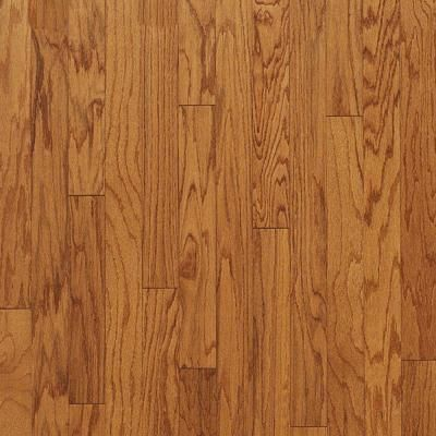 Bruce Town Hall Oak Butterscotch 3 8 In Thick X 5 In Wide Varying Length Engineered Hardwo Engineered Hardwood Flooring Hardwood Floors Oak Hardwood Flooring