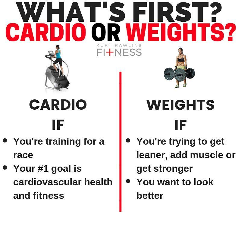 Weights vs Cardio: Which Burns More Fat? Your Guid