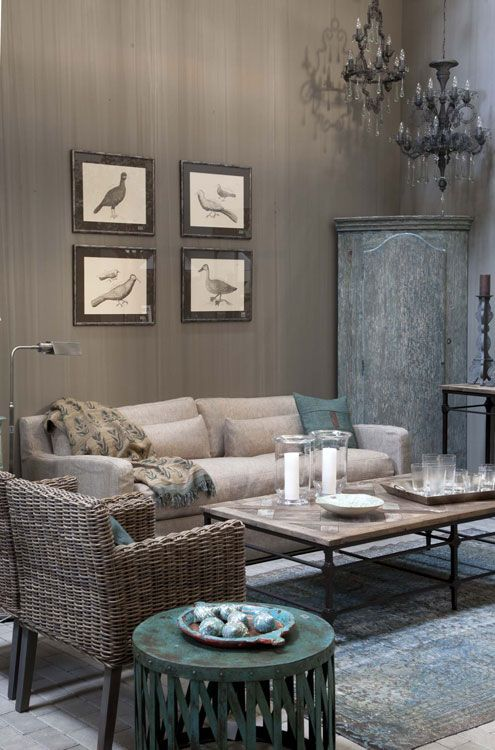 Ambiente de becara grey pinterest sal n living for Decoracion ambientes pequenos