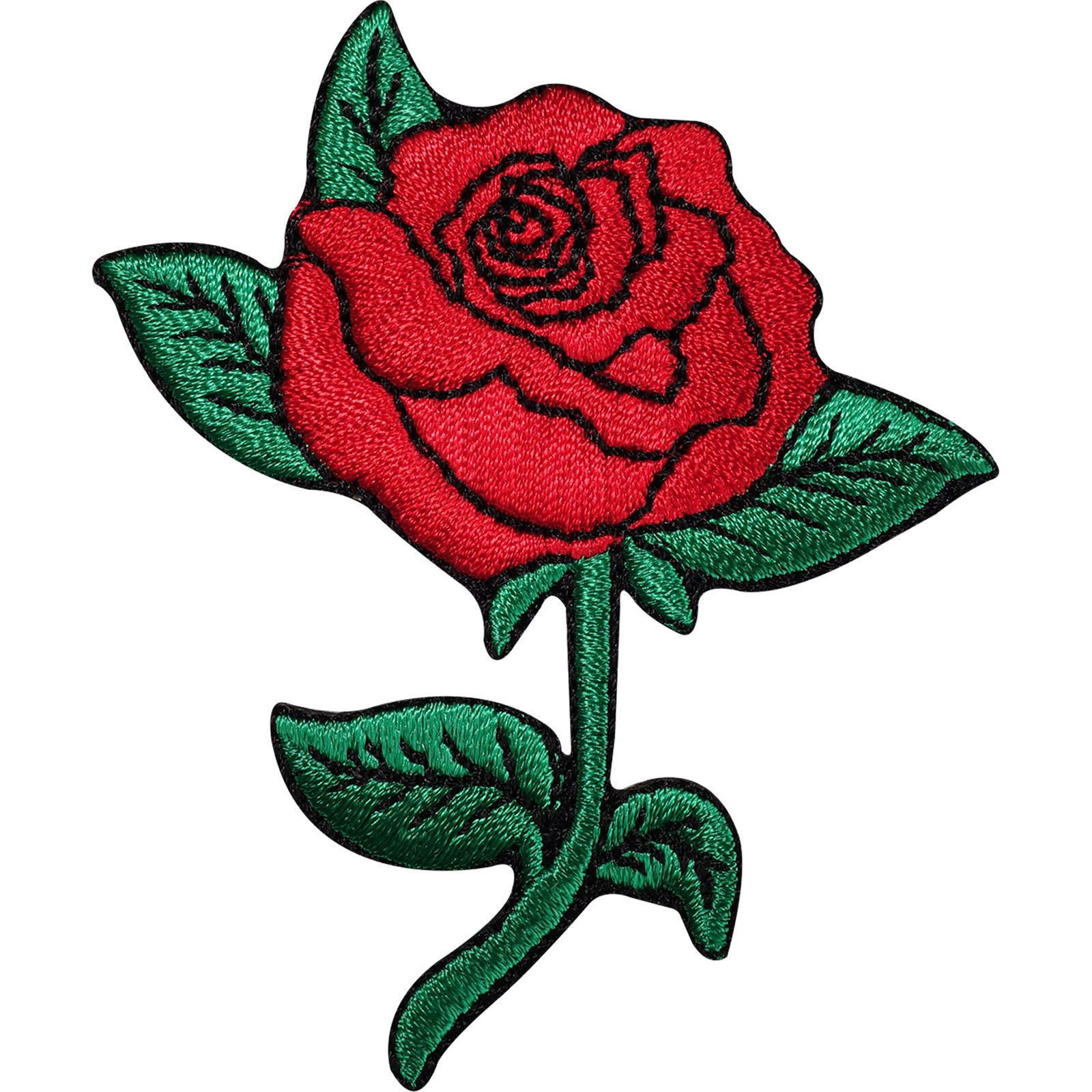 Just In store Red Rose Flower T... check it out at a great
