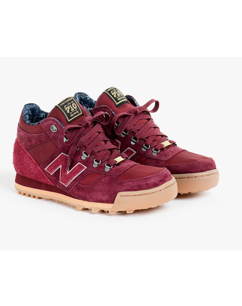 Herschel Supply Co. x New Balance Fall 2013 Collection  2821f623ee40