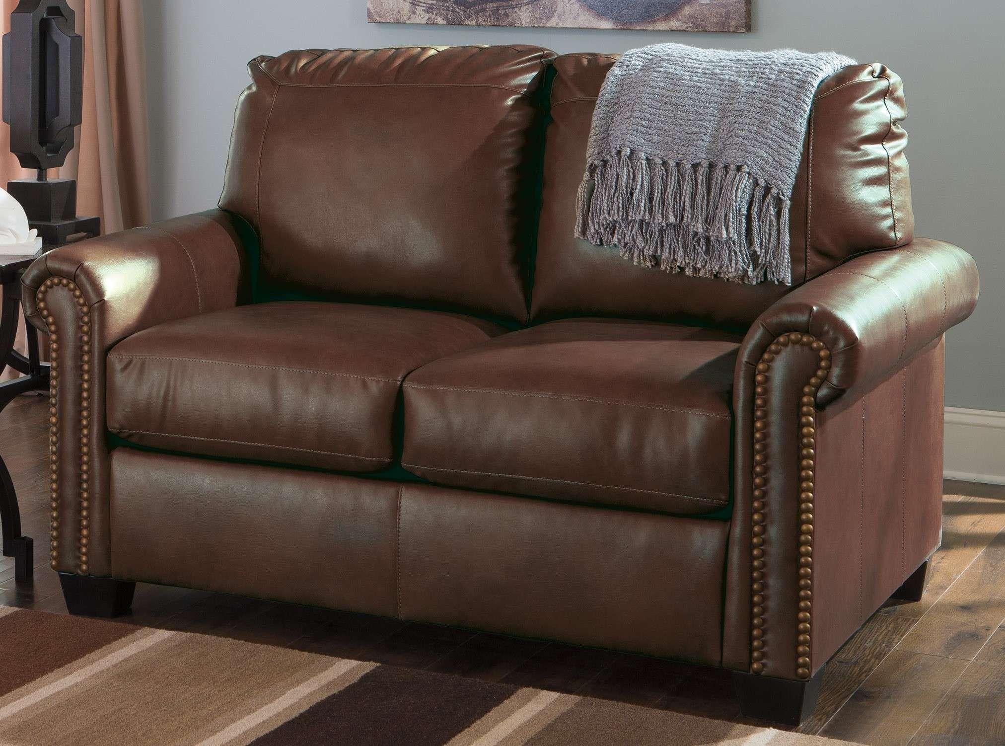 Surprising Lottie Durablend Chocolate Twin Sleeper Sofa Hot Sellers Dailytribune Chair Design For Home Dailytribuneorg