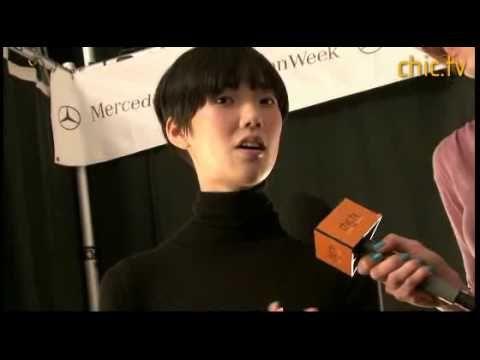 Model Tao Okamoto