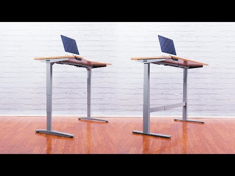 Best Standing Desk Wirecutter The Uplift V2 Standing Desk Choose Your Height Adjustable Frame Type Best Standing Desk Uplift Desk Standing Desk Design