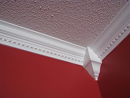 11 Ways To Make A Modern House Look Victorian Moldings And Trim Crown Molding Remodel