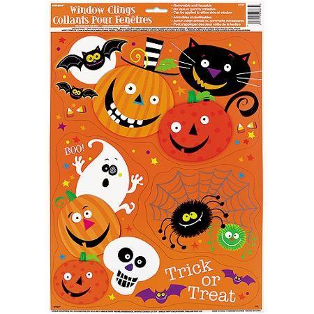 spooky-smiles-halloween-window-decals_3757814jpg (450×450 - halloween window clings